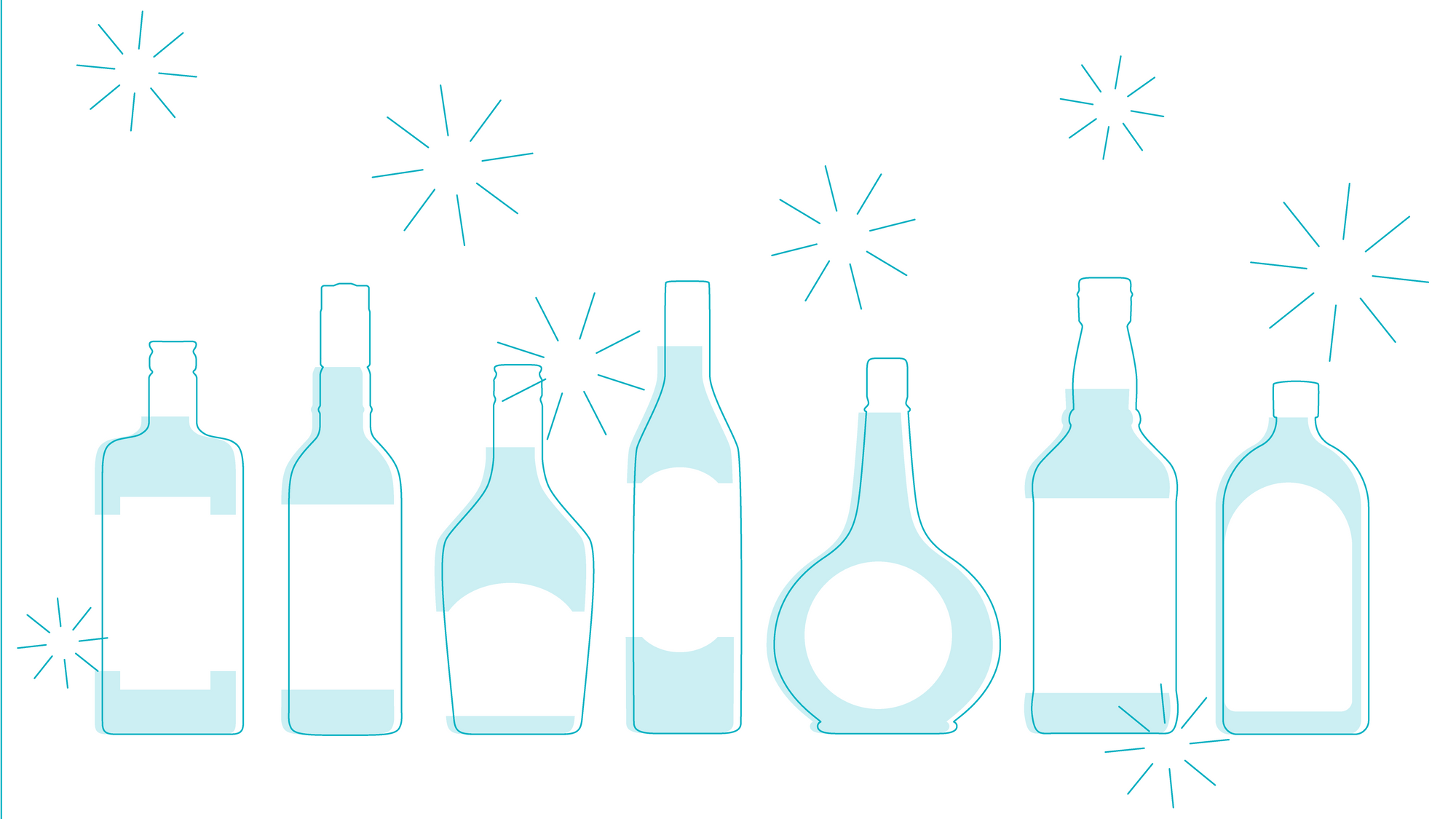 What are the short and long term effects of alcohol on your health? This week LetsGetChecked tells you everything you need to know.  Image