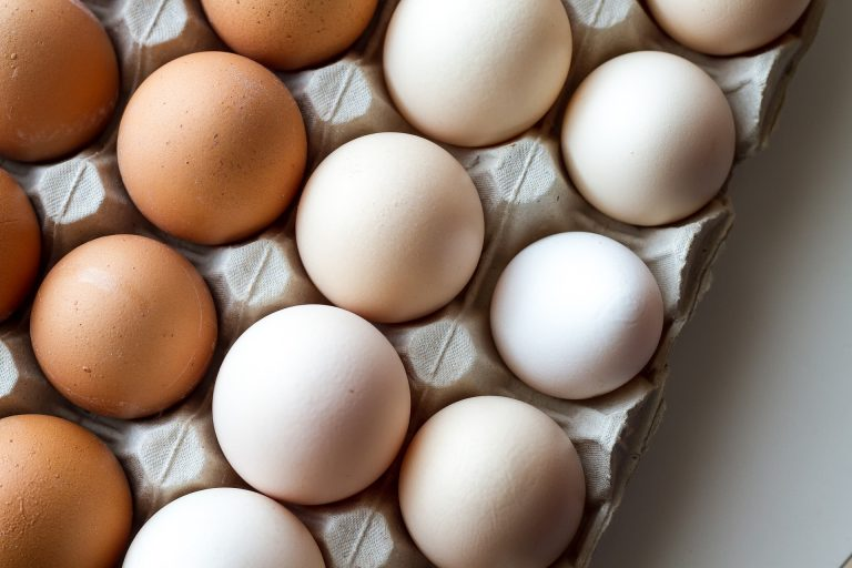 6 Foods to Fight a Vitamin B12 Deficiency: Eggs