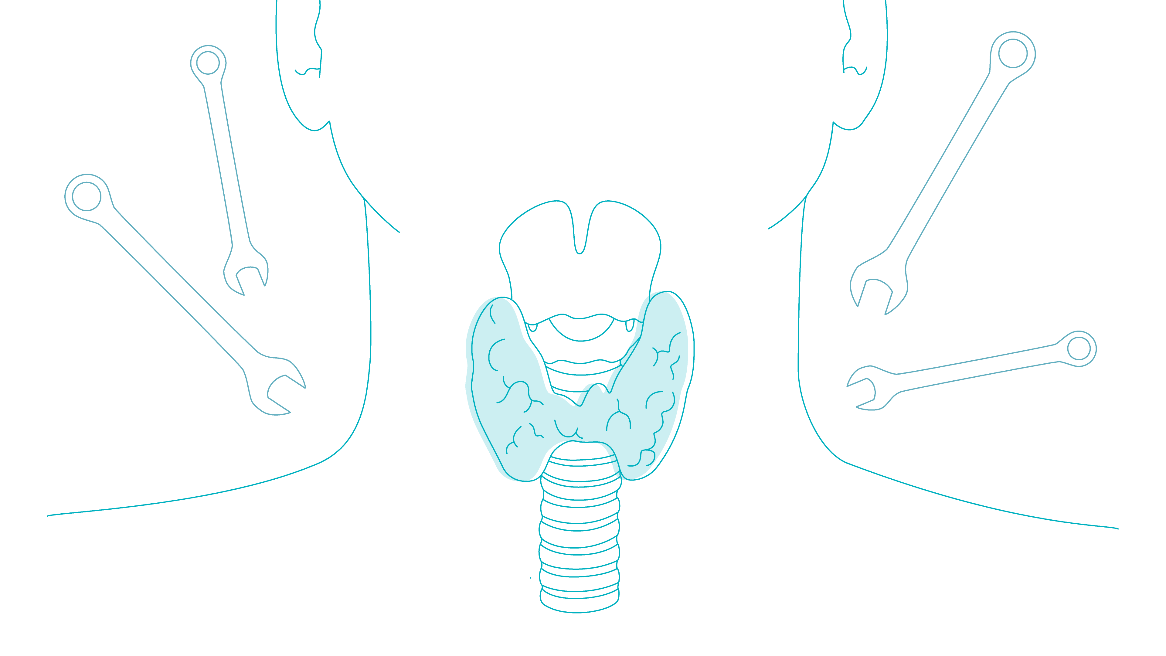 60% of those who live with thyroid conditions are unaware that they have thyroid issues. LetsGetChecked tells you everything you need to know before you pick your thyroid test kit.