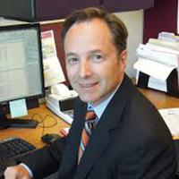 Dr. Marc-Andre Cornier profile image