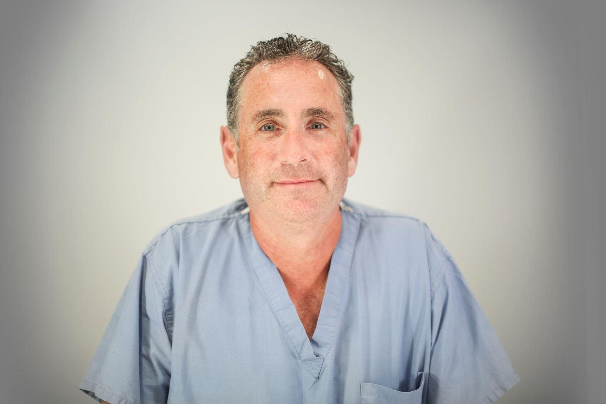 Dr. Robert Mordkin