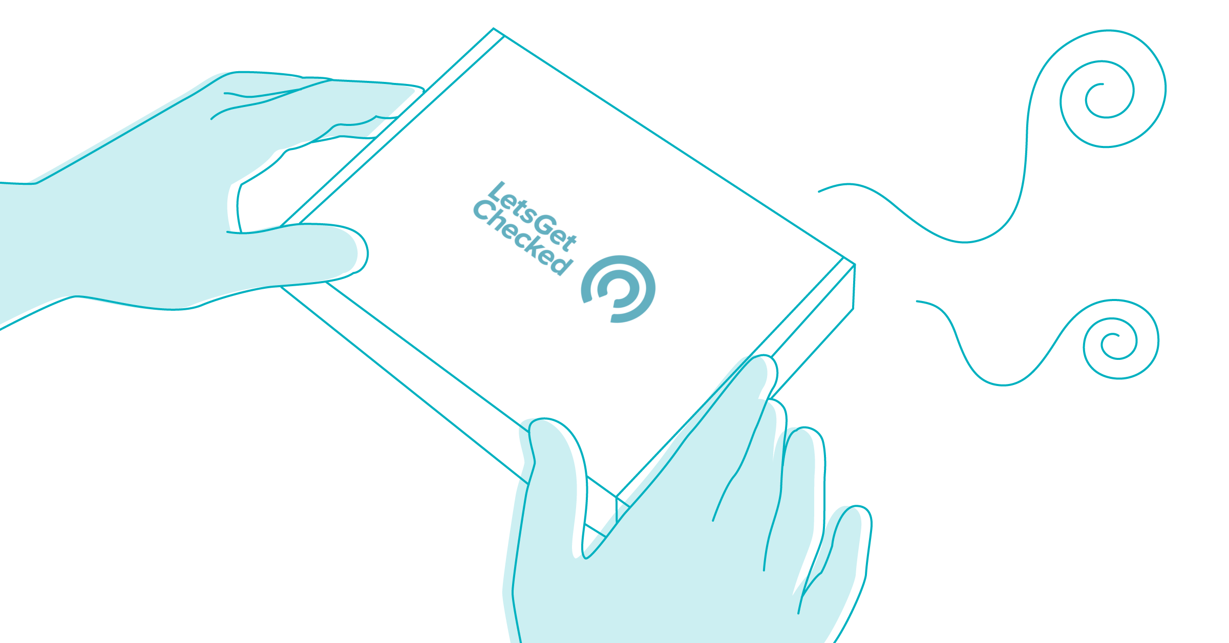 Here is the LetsGetChecked step by step guide to taking your personal at home test kit.
