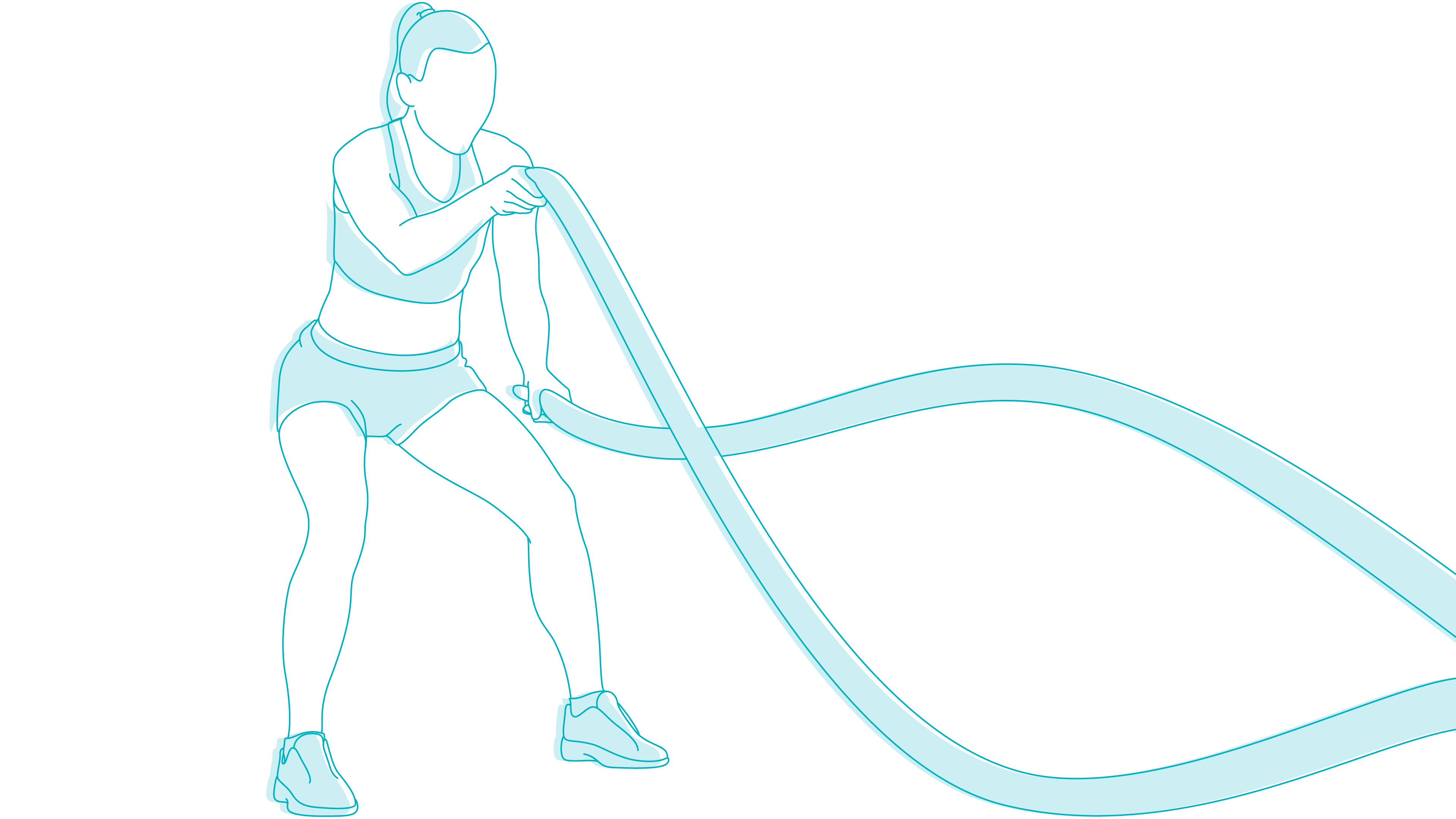 Woman Exercise 3