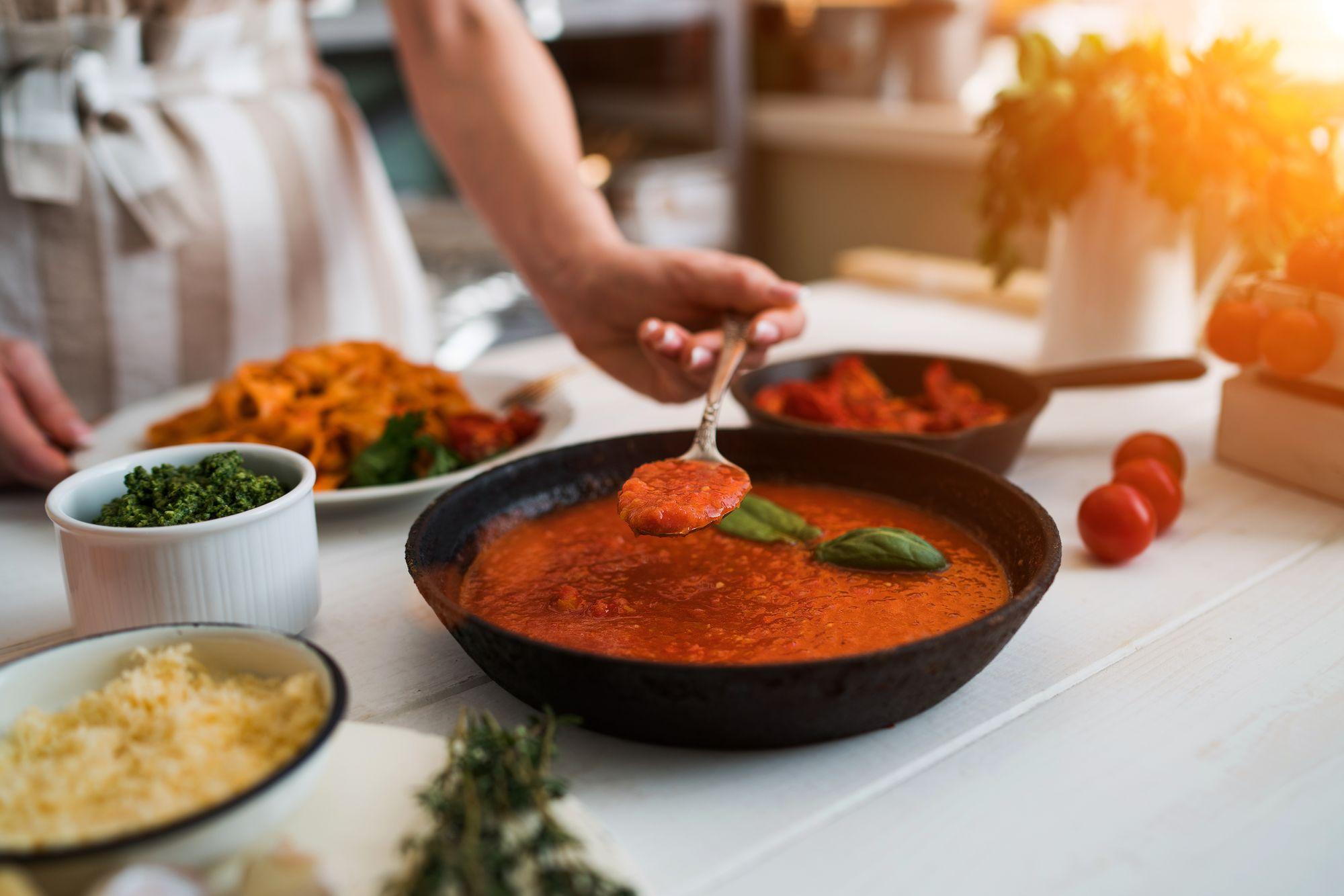tomato-based-sauce