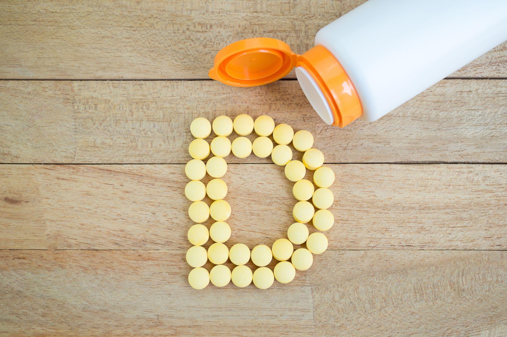vitamin-d-supplements