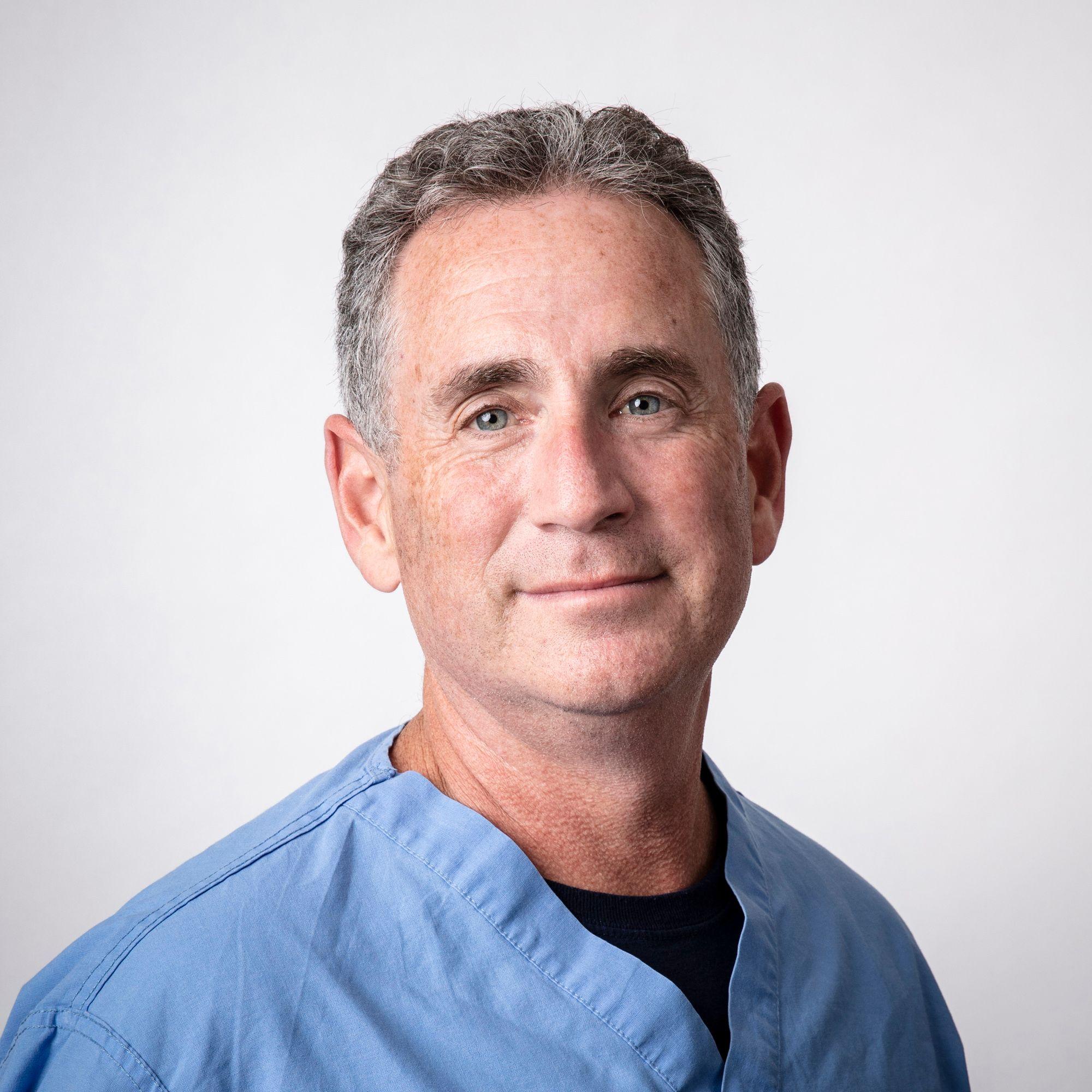 Dr. Robert Mordkin profile image