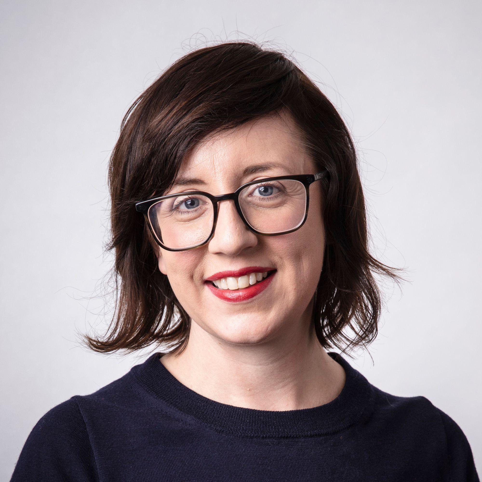 Gwen Murphy, PhD, MPH profile image