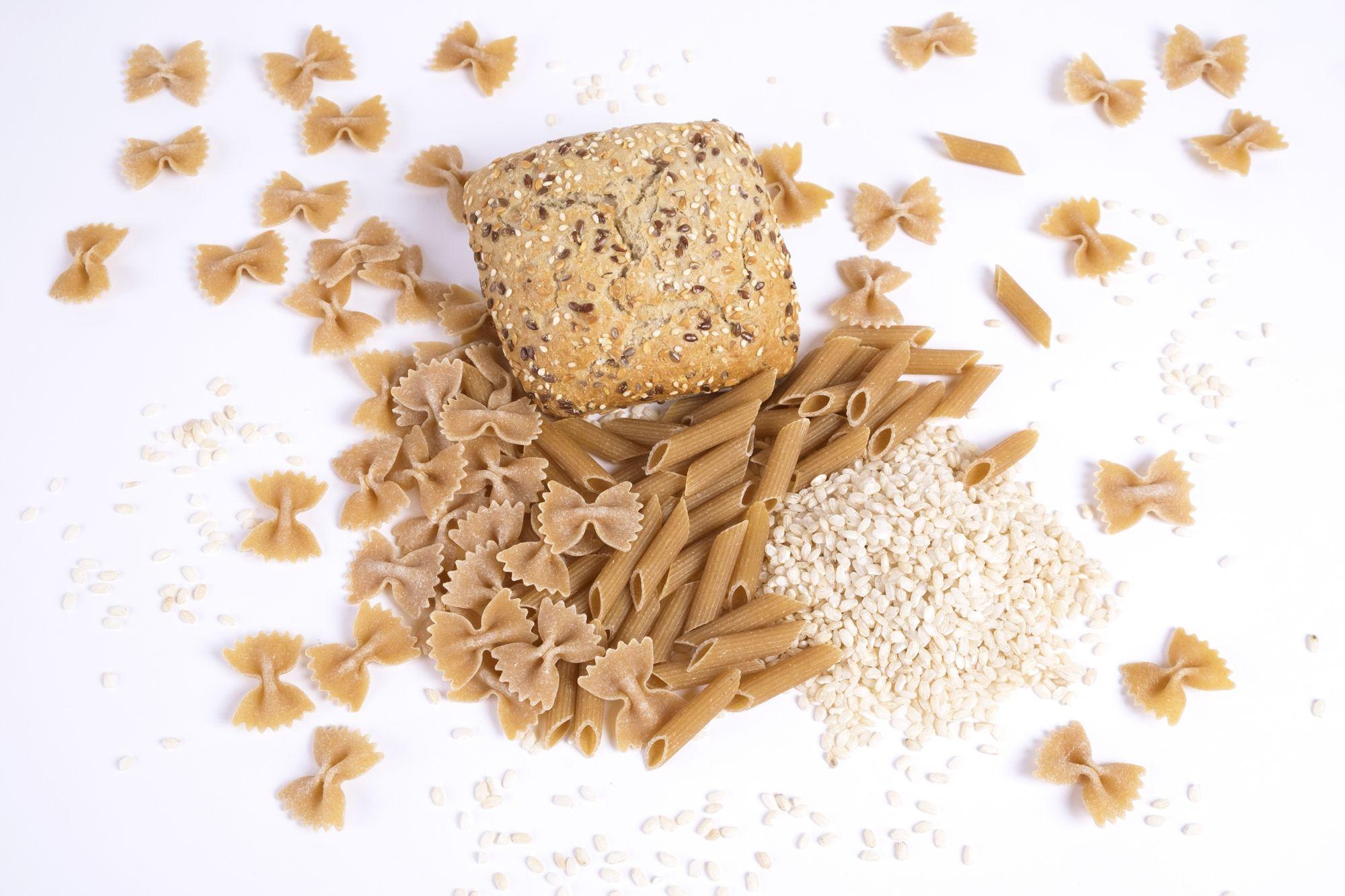 bread-pasta-rice