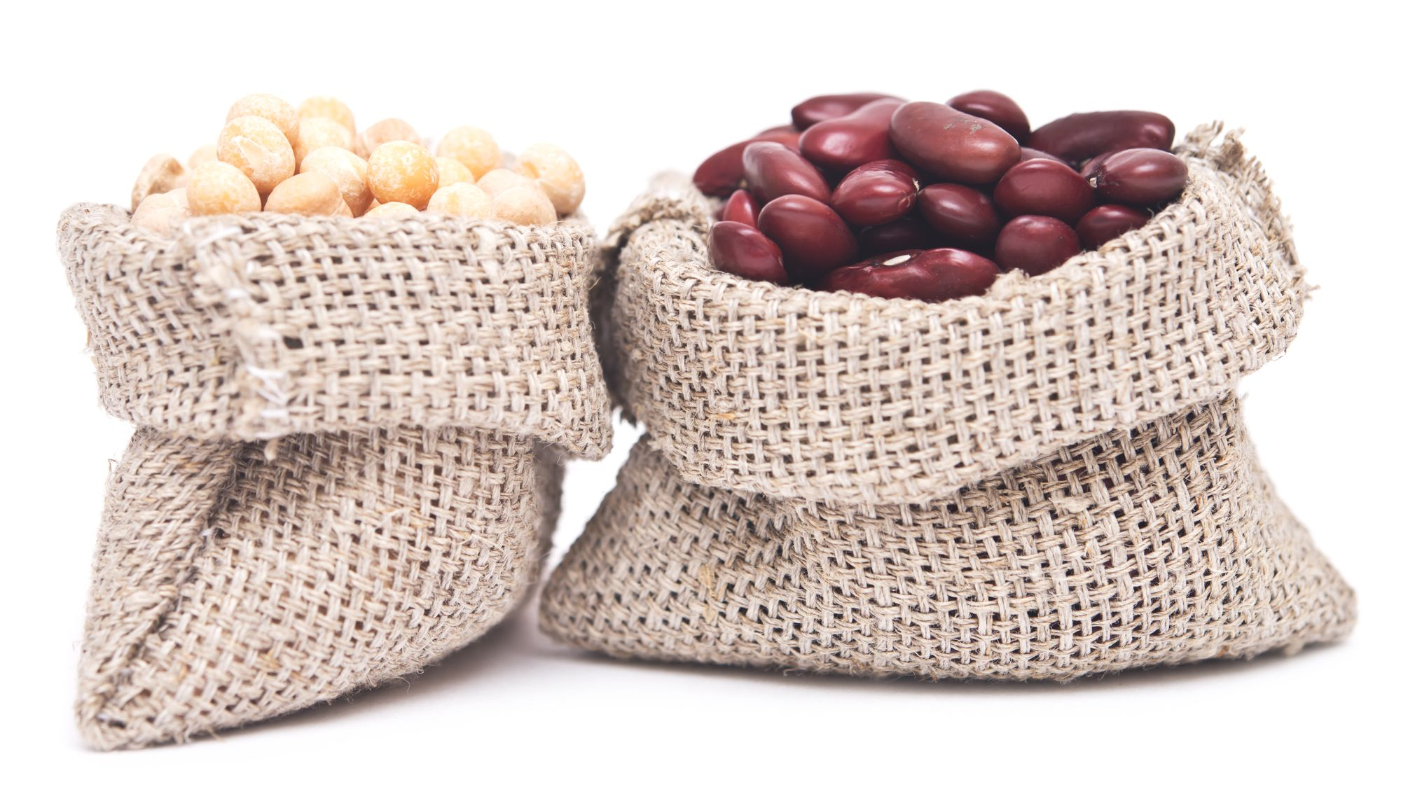 chickpeas-and-kidney-beans