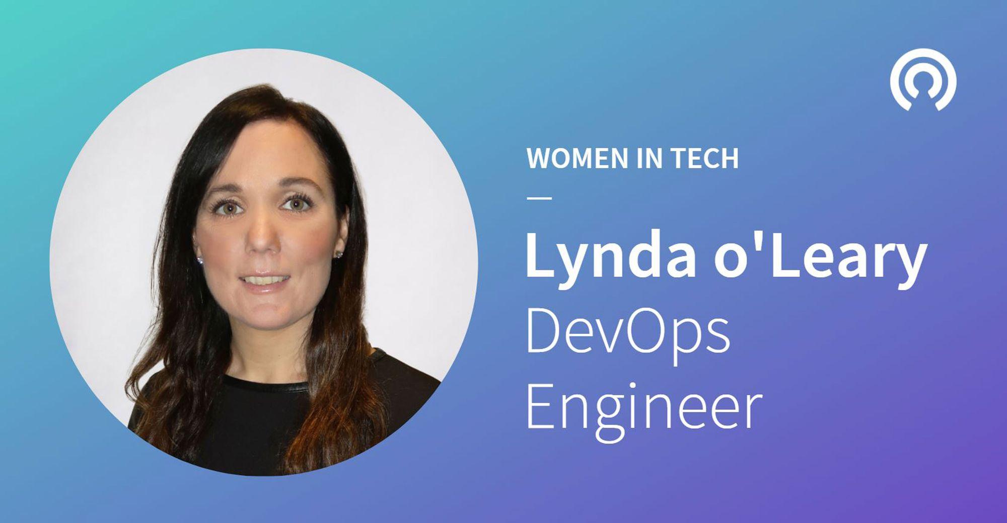 Women in tech Lynda